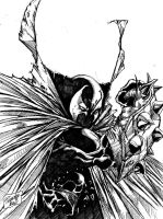 Spawn by Fpeniche