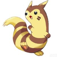 Furret by Nidoking256