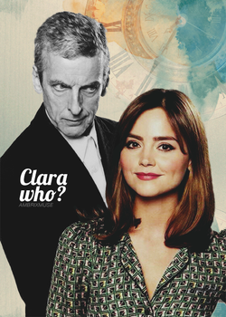 Clara who? by AmbrixMUSE