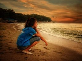 Dreaming by prolet