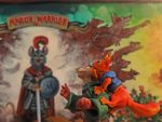 The Great Redwall Tapestry (contemplation) by FortunataFox