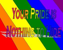 Pride by snapelover7