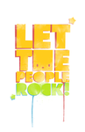 Let The People Rock by aanoi