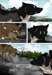 The Whitefall Wanderer Page 54 by Cylithren