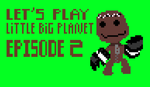 Little Big Planet Logo by NeutrinoShock