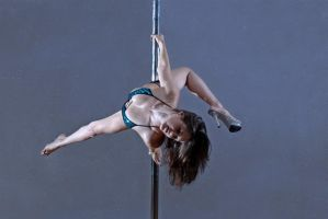 Pole Art - Hello Boys by h-e-photography