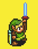 Link by Flemhead