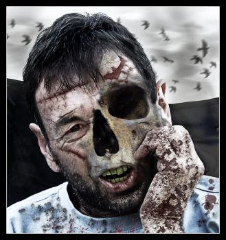 zombie skin care 1 by donmcg