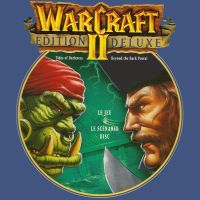 Warcraft II Edition Deluxe by SkipCool33