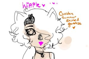 Wipple for Nyx by Ask-Nyx-kitty