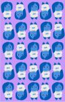 Sadness Inside out wallpaper by isabellafan4ever