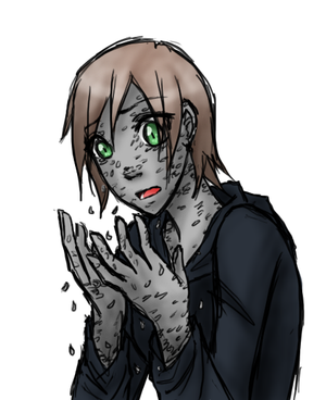 Dru Changing by Water-Earth-Fire-Air