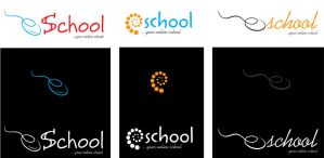 e-school by prithu