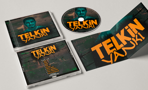 Cd Tam by DemircanGraphic