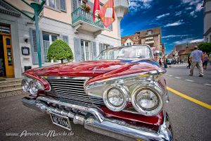 plymouth--fury by AmericanMuscle