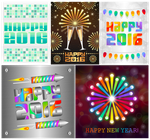 2016 Cards by Viscious-Speed