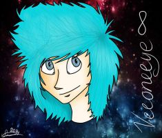 VeeOneEye by Diamond-Racer