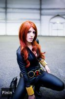 Black Widow III by Vera-Chimera