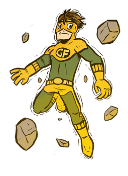 Geo-Force by seph-hunter