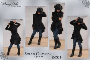 Smooth Criminal Pack 1 by BerryBlu