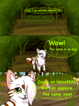 Featherleaf's story p.14 - Chapter 1 by melo3001