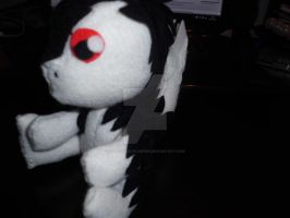 Finished plushie ^.^ by Mandy-Lou-Plushies