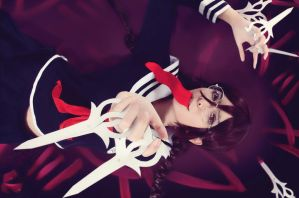 Danganronpa - Genocider Shou 2 by S-Ronnie