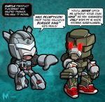 Lil Formers -Product Placement by MattMoylan