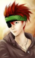 Lavi- realism practice by OathBinder123