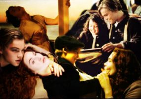 Titanic memories by Camila010101