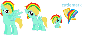 custom trade with princess2109 by MusicForRush