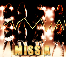 Wallpaper-Miss A by SungEdiiTiioOn