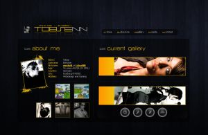 New Portofolio by tobseNN