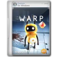 Warp Game Icon by Nighted