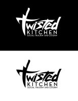Twisted Kitchen showcase by ValencyGraphics