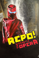Repo! The Genetic Opera painting by xMalfoy97