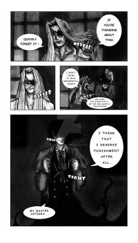 SEX MISSION wish Hellsing Pg 22 by Mou-Deviant