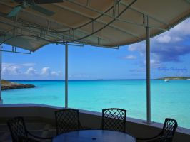 chill out Cafe Anguilla by burcyna
