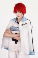 KnB: Kimi dake wa Other Self by Kiri-Theme