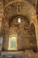 Greece - Mystras - 010 by GiardQatar