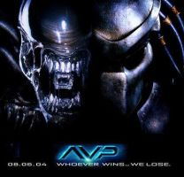 AVP ID 2 by AlienVPredator