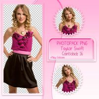 Taylor Swift PNG by AJCD