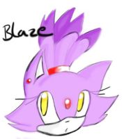 Blaze.... by ShadowSinty