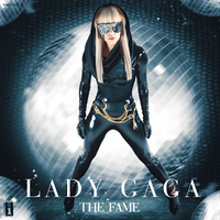 Lady Gaga - The Fame by LoudTALK