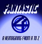 Fantastic Four Gallery Launch!! by MatthewRoyale