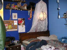 My real room by Naatta