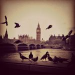 London by Lelartist