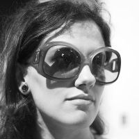 Jackie O is alive by bupo