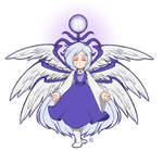 Sariel by MagicalZombie