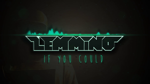 If You Could Wallpaper by LEMMiNO